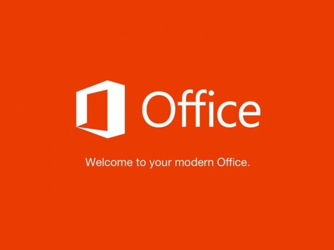 office-2013 (Bild: Microsoft)