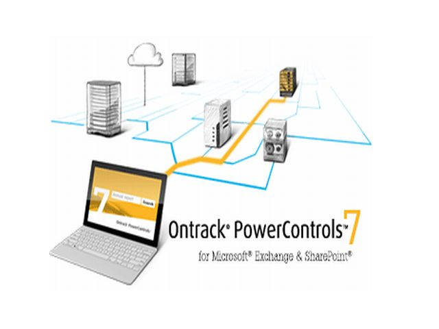 Ontrack Powercontrols 7