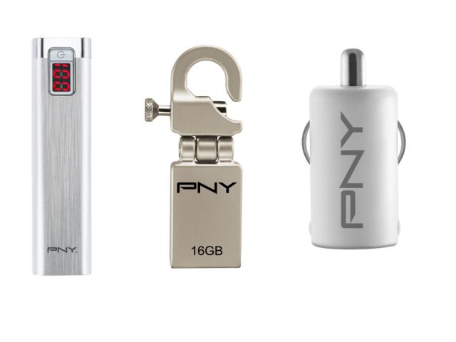 PNY-Accessoires