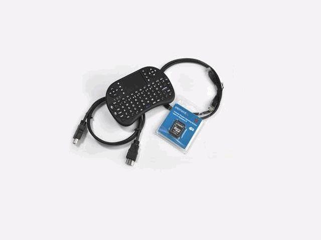 Raspberry XMBC
