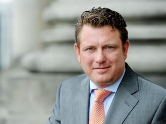 Jimmy Schulz, Obmann der FDP-Bundestagsfraktion im Unterausschuss Neue Medien und Mitglied im Innenausschuss (Bild: Privat).