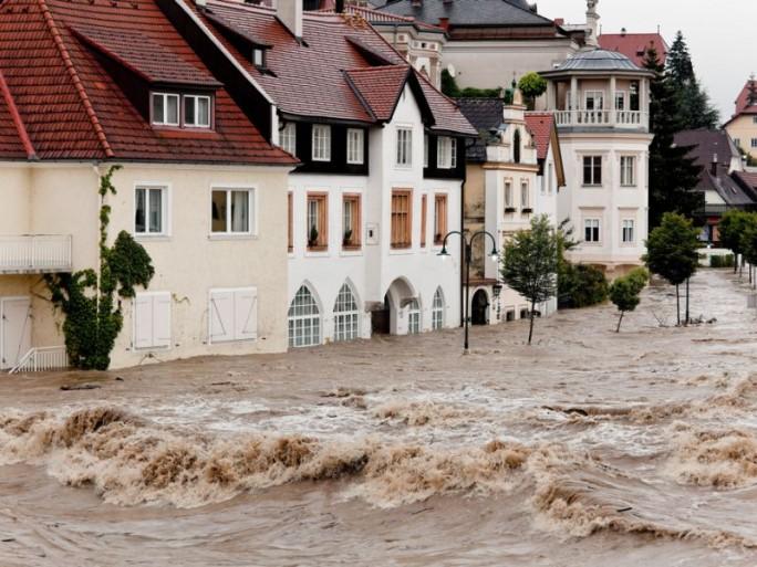sommerhochwasser