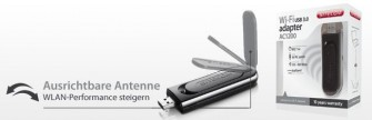 WLA-7100-Wi-Fi USB-3.0