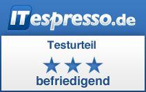 itespresso-testurteil-befriedigend