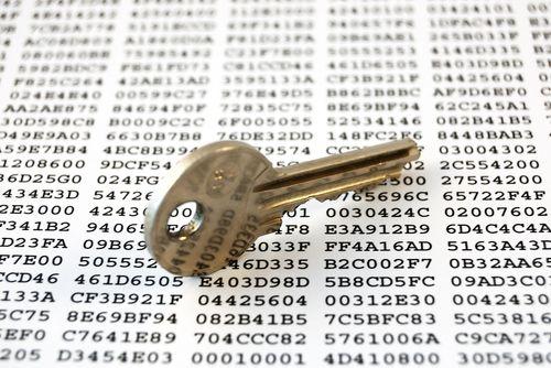 verschlüsselung-schlüssel