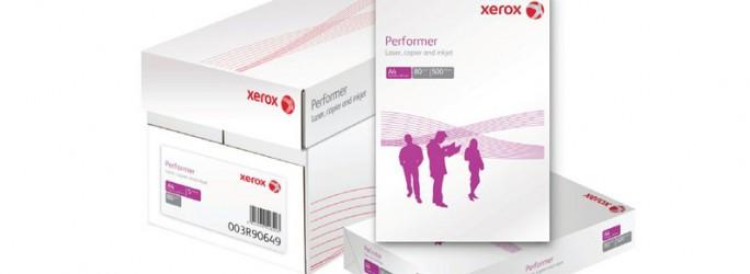 xerox-papier (Bild: Xerox)