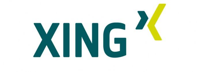 Xing Logo (Bild: Xing AG)