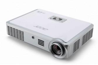 Acer-Projektor K335