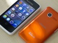 Alcatel One Touch mit Firefox OS (Bild: Deutsche Telekom AG)