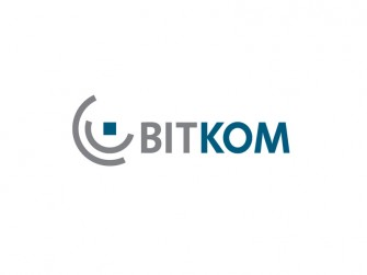 Bitkom Logo (Grafik: Bitkom)