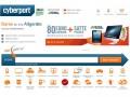 cyberport-website