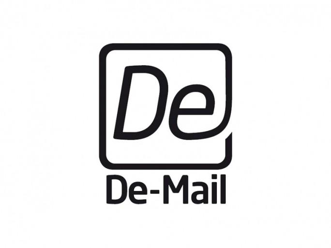 de-mail-logo (Bild: De-Mail)