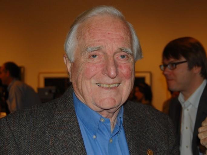 Douglas Engelbart (Mauserfinder)