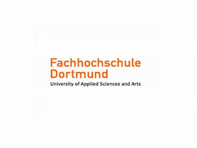 FH Dortmund Logo