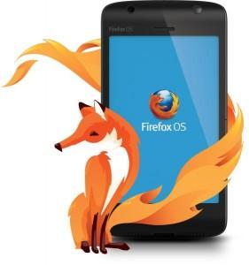 Mozilla arbeitet an einer Version von Firefox OS für Wearables (Bild: Mozilla)