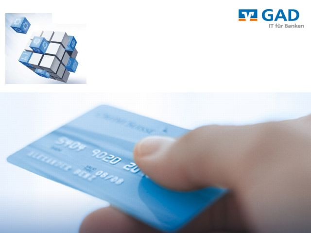 GAD Firmenbanking