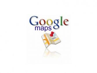 Die Apps für Google Maps erlauben nun Download von Kartenausschnitten