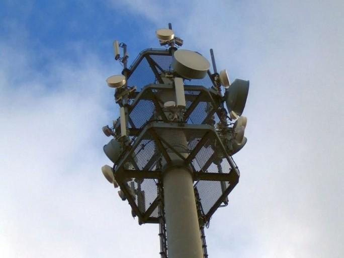 LTE Mobilfunkstation (Bild: Vodafone)