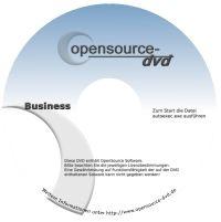 OpenSource-DVD 34.0