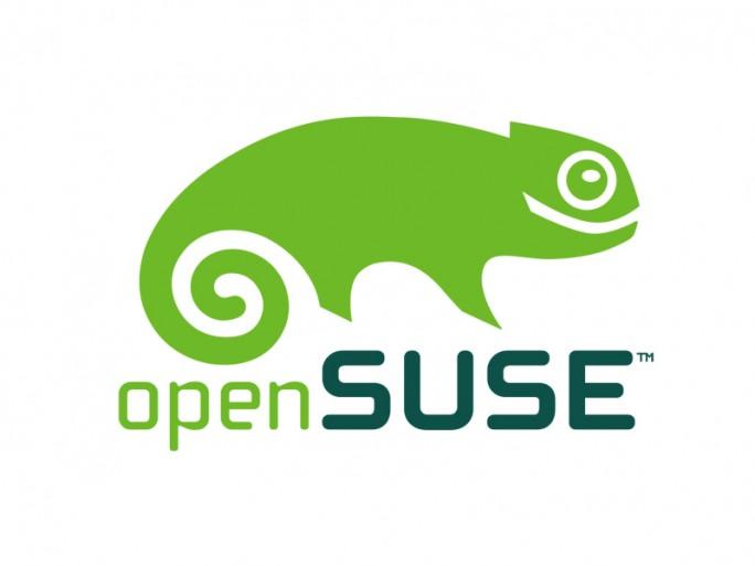 Opensuse Logo (Grafik: OpenSuse)