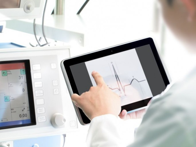 medizin und it (Bild: Shutterstock / sfam_photo)