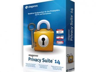 Steganos Privacy Suite 14