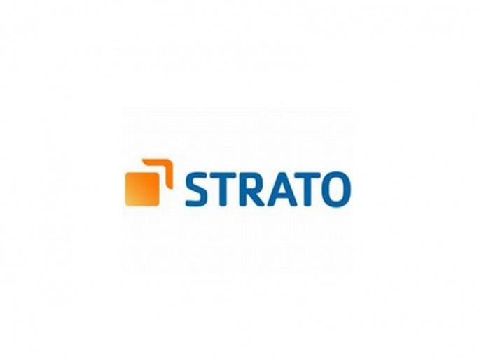 Strato Logo (Bild: Strato)