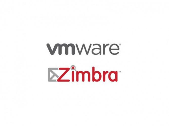 vmware-zimbra