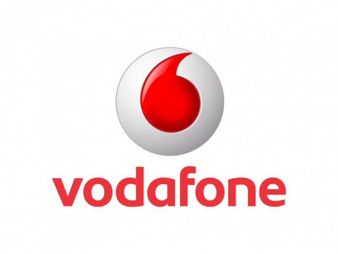 Vodafone Logo (Grafik: Vodafone)
