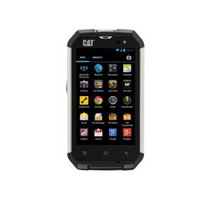 Bullitt Smartphone CAT_B15