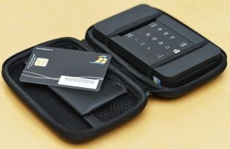 Digitrade Smartcard Manager 2