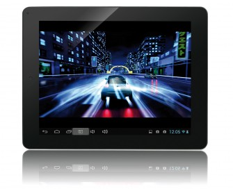 Touchlet 9,7-Zoll-Tablet X10.Quad+