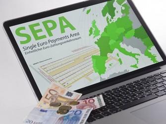 SEPA-Umstellung