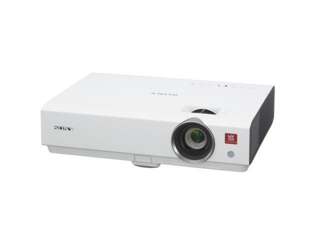 SonyPro VPL-DW126