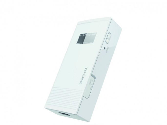 UMTS-Mobilrouter M5360