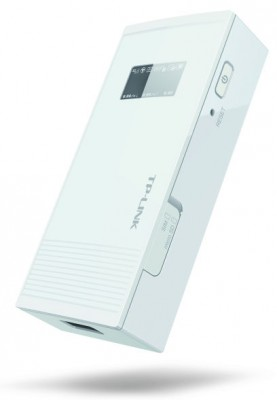 TP-Link-Router M5360