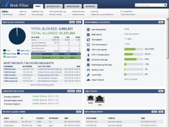 WebFilter70-Dashboard