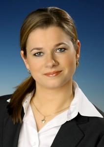 Julia Zmitko, Vergütungsexpertin bei Kienbaum (Bild: Roland Fischer/Kienbaum).