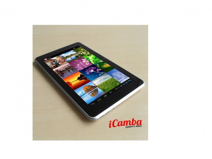 iCamba-Tablet