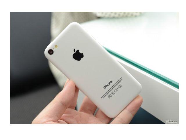 So solo das iPhone-5c aussehen (Bild. Tin hte)