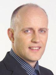Markus Schaffrin, eco-Verband