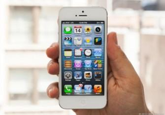 Apples hat sich in Brasilien in einem Markenrechtstreit um den Begriff iPhone durchgesetzt. (Bild: CNET.com) .