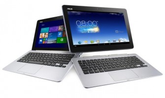 Transformer Book Trio (Bild: Asus)