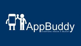 AppBudd Logo