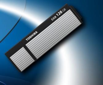 Toshiba Ex-II-128-GByte