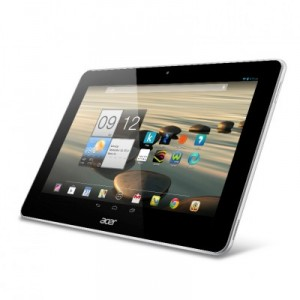 Tablet Iconia A3 (Bild: Acer)