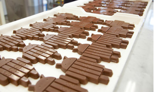android-schokolade