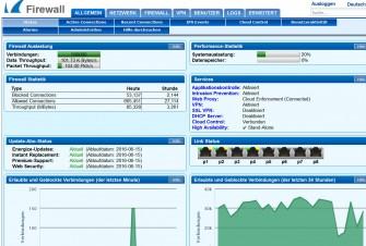 Barracuda Firmware 6.1
