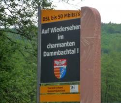 Breitband Dammbachtal (Bild: Peter Marwan).