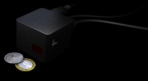CuBox-i im Größenvergleich (Bild: SolidRun)